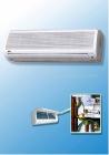 High wall fan coil