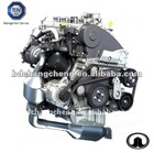 4D20 diesel engine for toyota hiace