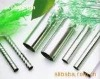 corrugated stainless steel tube/pipe for decoration