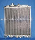 auto radiator&automotive radiator&car radiator