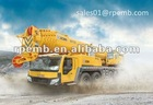 High Configuration 220 tons XCMG Truck Crane QAY220
