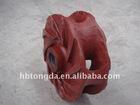 cast iron slurry pump impeller