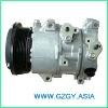 6SEU16C Toyota camry Compressor