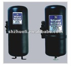Refrigerant Receivers