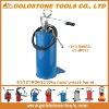 12kgs 12L Manual Grease Pump,hand grease pump,grease bucket pump