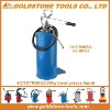12kgs 12L Manual Grease Pump,hand grease pump,grease bucket pump