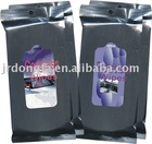 Interior Cleaning wipes