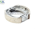 motorcycle brake shoe GY6-125