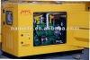 silent natural gas generator---15kW