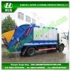 RHD 6~8 cubic meter Compactor Garbage Truck 6~8 CBM