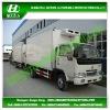 4200 mm Refrigerator Van Reefer Truck