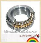 2012 High Quality NTN double-row Angular Contact Ball Bearings 7011B