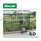 Automatic Sliding Gate Openers