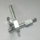 Dongguan manufacturer stainless steel machine cnc bolt
