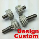 precision stainless steel custom bolt