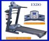 China commercial folding folding electric treadmill