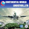 forwarding agent from China Mainland to USA
