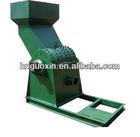 Large capacity & low energy consumption metal crusher machine
