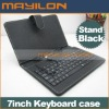 7inch Keyboard Case for Tablet PC