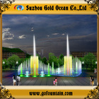 Music Fountain Supplier Water Features For Sale