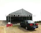 6x18m Parking tent
