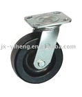 6x2 Swivel Phenolic Caster