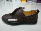Dongguan JINA Export Men Shoes