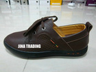 Dongguan JINA Export Men Shoes