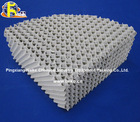 High quality! Ceramic Structured Packings For Distillation Column
