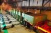 alloy rod steel rolling mill plant
