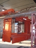 Gypsum block production line automatic