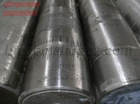ASTM B348 Titanium Non-alloy ingot for industrial use