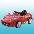 kids' ride on cars with remote control for 3-8 year's order child