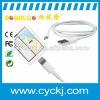 lightning to usb cable for iPhone5 iPad4 iPad mini