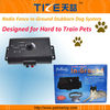 Smart pet fence system TZ-PET024 Pet safe fence with Waterproof collar