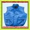 warm vest
