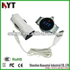 12v output car battery charger