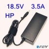 18.5V 3.5A AC Laptop Adapter with LED