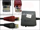 GPG unlocking cable RJ45+RJ48 cable for Nokia N95 8GB of JAF and MT box
