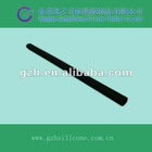 Electric silicone wire sleeve