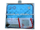 13 inch Blue color Laptop ice pad