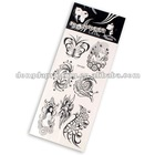 New style Temporary tattoo stickers for Kids