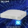 3COM 16-port Unmanaged 10/100Mbps Fast Ethernet Desktop Network Switch(16 10/100Mbps RJ45 ports,3C16792)