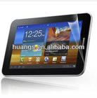 LCD Screen Clear Protector Film Cover for Samsung Galaxy Tab 7.7 P5100 P6210 P3100
