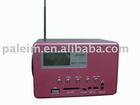 Mini Speaker with FM