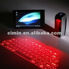 Wireless Celluon Magic Cube Virtual Laser Keyboard For sale