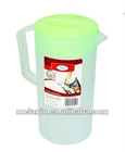 FASHION plastic water pot /kettle/jug/canteen
