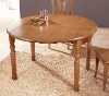 solid wood furniture table