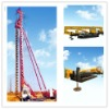 long helical drilling rig