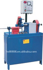 Automatic threading machine for bottle cap and light cap